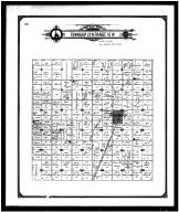 Township 22 N. Range 10 W., Ringwood, Woods County 1906