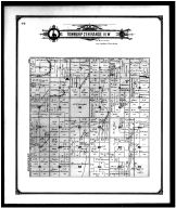 Township 23 N. Range 16 W., Zeigler P.O., Woods County 1906