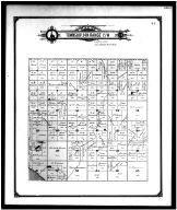 Township 24 N. Range 15 W., Boilling Spring, Woods County 1906
