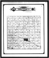 Township 24 N. Range 9 W., Goltry, Woods County 1906