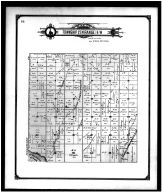 Township 25 N. Range 16 W., McKinley Township, Woods County 1906