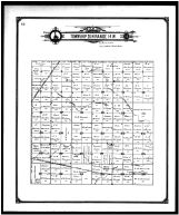 Township 26 N. Range 14 W., Phillips Station, Woods County 1906