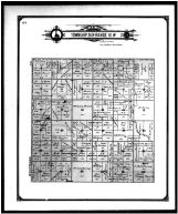 Township 26 N. Range 16 W., Liberty Township, Woods County 1906