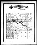Township 27 N. Range 10 W., Ingersoll Township, Woods County 1906