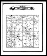 Township 27 N. Range 15 W., Alva Township, Woods County 1906