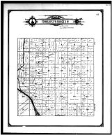 Township 27 N. Range 9 W., Vining P.O., Woods County 1906