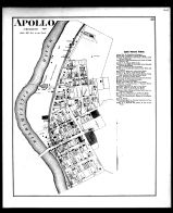 Apollo, Armstrong County 1876