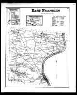 East Franklin Township, Middlesex, Montgomeryville, Armstrong County 1876