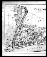 Freeport Left, Armstrong County 1876