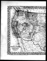 United States Map - Left, Armstrong County 1876