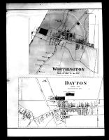 West Franklin Township, Craigsville, Buffalo, Worthington, Dayton Right, Armstrong County 1876