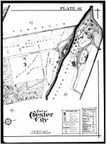 Plate 041 - Chester City Right