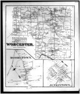 Page 063 - Worcester Township, Moretown, Cedar Hill, Centre Point, Fairview, Jenkintown, Montgomery County 1871