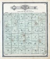 Franklin Precinct, Bon Homme County 1912