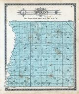 Jefferson Precinct, Bon Homme County 1912