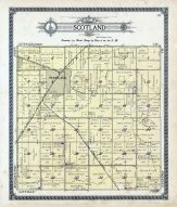 Scotland Precinct, Bon Homme County 1912