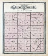 Washington Precinct, Bon Homme County 1912
