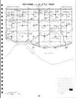 Bon Homme - East and Little Tabor Townships, Bon Homme County 1995