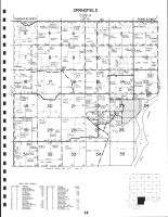 Springfield Township, Bon Homme County 1995