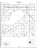 Red Lake Township, Brule County 1994