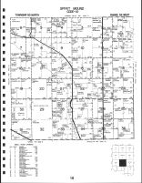 Code 10 - Spirit Mound Township, Clay County 1992