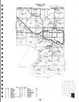 Code 12 - Vermillion Township, Clay County 1992