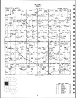 Code 1 - Bethel Township, Clay County 1992