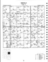 Code 3 - Garfield Township, Clay County 1992