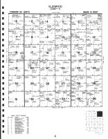 Code 4 - Glenwood Township, Clay County 1992