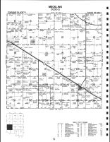 Code 5 - Meckling Township, Clay County 1992