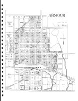 Armour Township, Douglas County 1909-1910
