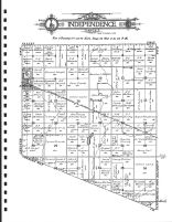 Independence Township,Armour, Douglas County 1909-1910