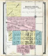 Bonesteel, Gregory County 1912