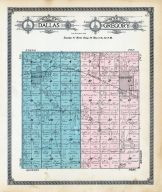 Dallas Precinct, Gregory Precinct, Gregory County 1912