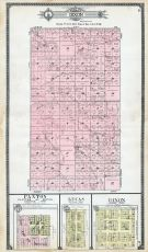 Dixon Township, Paxton, Lucas, Gregory County 1912