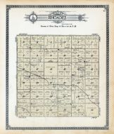 Rhoades Township, Gregory County 1912