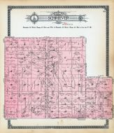 Schriever Precinct, Ponca River, Gregory County 1912