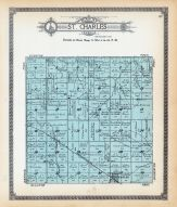 St. Charles Township, Gregory County 1912
