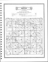 Benton Township, Crooks, Minnehaha County 1917