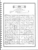 Burk Township, Minnehaha County 1917