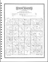 Grand Meadow Township, Minnehaha County 1917