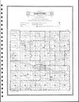 Hartford Township, Minnehaha County 1917