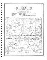 Logan Township, Minnehaha County 1917