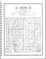 Mapleton Township, Renner, Minnehaha County 1917