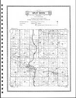Split Rock Township, East Sioux Falls, Rowena, Minnehaha County 1917