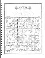 Wall Lake Township, Minnehaha County 1917