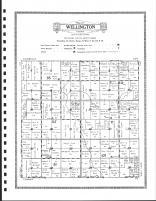 Wellington Township, Minnehaha County 1917