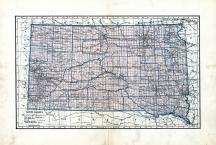 State Map, Minnehaha County 1929