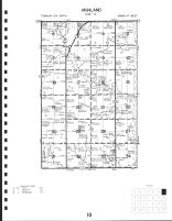 Code 10 - Highland Township, Minnehaha County 1984