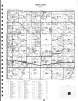 Code 14 - Mapleton Township, Sioux Falls, Minnehaha County 1984